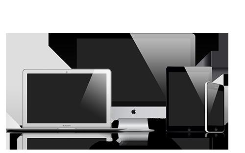 Web制作のイメージ画像